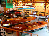 Anitque Boat Museum Show & Auction - Clayton NY