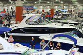 Milwaukee Boat Show - Milwaukee WI
