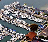 Dana Point Boat Show - Dana Point CA