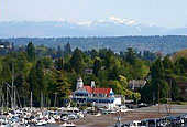 Seattle Yacht Club Hosts Opening Day of Boating - Seattle WA