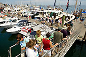 Maine Boats Homes and Harbors Show - Rockland ME
