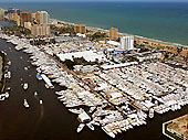 Fort Lauderdale International Boat Show, Ft Lauderdale FL