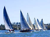 Whidbey Island Race Week - Oak Harbor WA