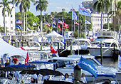 Fort Myers Boat Show - Ft Myers FL